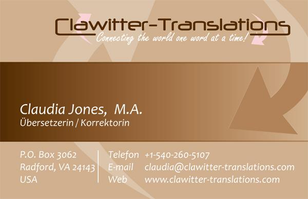 Deutsch Englisch übersetzung Vom Muttersprachler